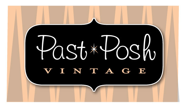 Past Posh Logo Main Image